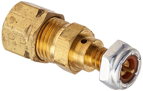 150 psi CONTROL DEVICES ST25-1A150 Air Safety Valve,1//4 In Inlet