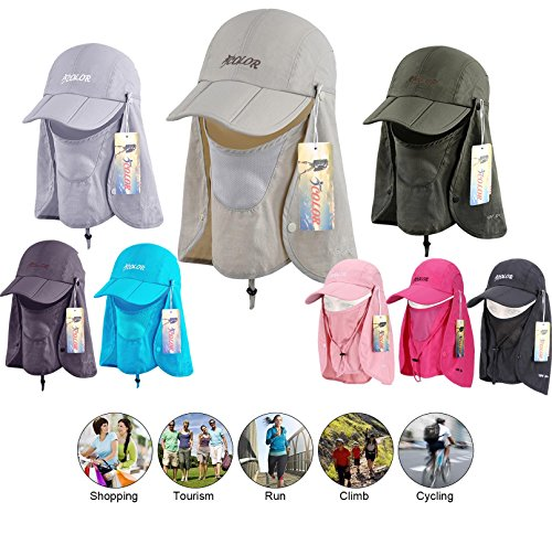 DDYOUTDOOR trade  07-281 Fashion Summer Outdoor Sun Protection ... ccc78ffccfb3