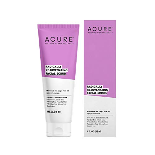 ACURE Brightening Night Cream, 1.7 Fl. Oz. Packaging May