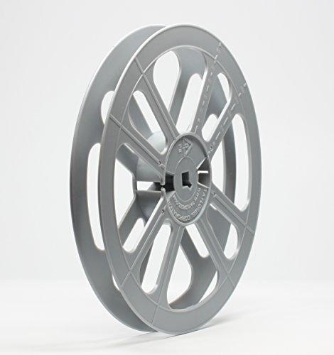 400 ft. 7 in. – 16mm Movie Film Reel