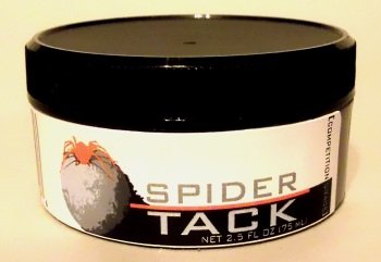 Spider Tack Competition Grade 2.5oz
