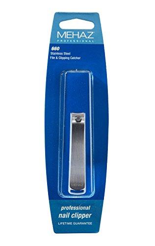 MEHAZ 660 Professional Nail Clipper Model: 9MC0660