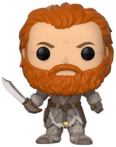 Funko Game of Thrones Tormund Pop Vinyl Figure
