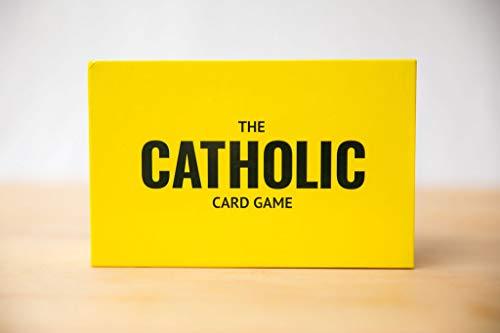 Top 8 Catholic Card Game – Dedicated Deck Card Games