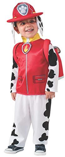 Top 9 Marshall Paw Patrol Costume – Boys' Costumes