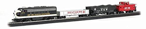 Top 10 Bachmann Trains HO Scale – Hobby Train Sets