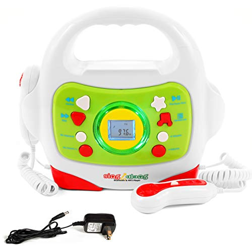 Top 10 MP3 Player for Babies – Kids' MP3 Players