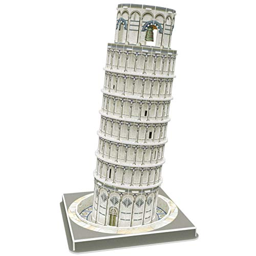 Top 10 Leaning Tower of Pisa Toy – Brain Teaser Puzzles