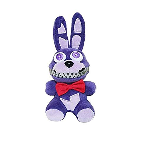 Top 10 Withered Bonnie Plush – Plush Figure Toys
