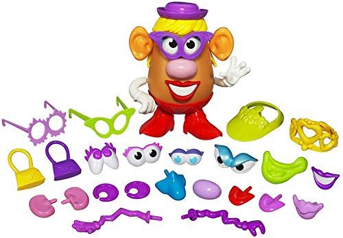 Top 9 Mrs Potato Head Toy – Action & Toy Figure Playsets