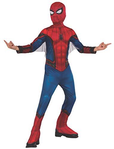 Top 10 Rubies Spiderman Costume Kids – Kids' Costumes