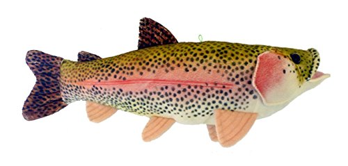 Top 10 Trout Plush Toy – Stuffed Animals & Teddy Bears