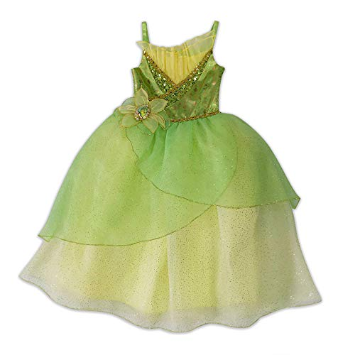 Top 10 Tiana Costume for Girls – Kids' Costumes