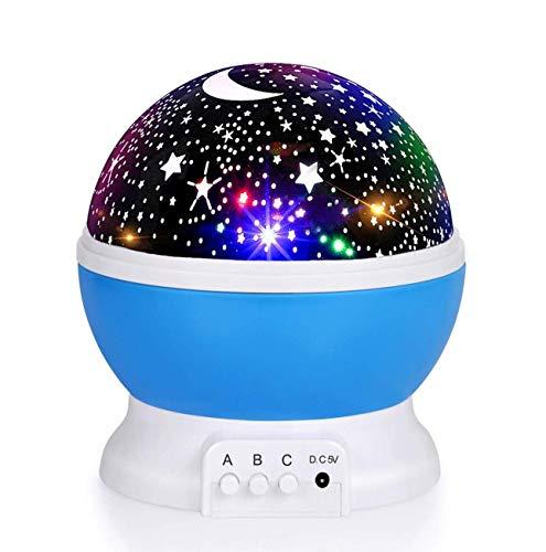 Top 10 Night Light Projector for Kids – Kids' Room Decor Lamps & Lighting