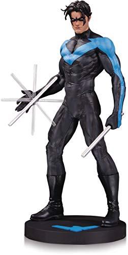 Top 10 Designer Series Statue – Action Figure Statues