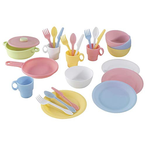 Top 10 Dishes Play set – Kitchen Cookware Sets