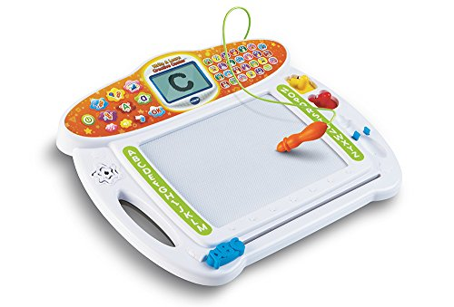 Top 10 Write and Learn Creative Center – Electronic Learning & Education Toys