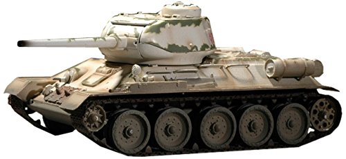 Top 8 T-34/85 Tank Model – Toys & Games