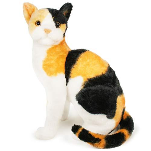 Top 10 Tortoiseshell Cat Stuffed Animal – Stuffed Animals & Teddy Bears