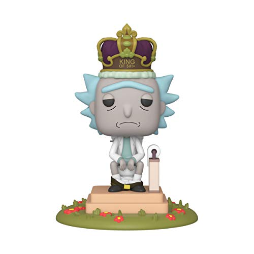 Top 6 Rick and Morty Funko – Action Figures