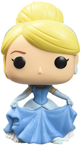 Top 9 Cinderella Funko Pop – Action Figures