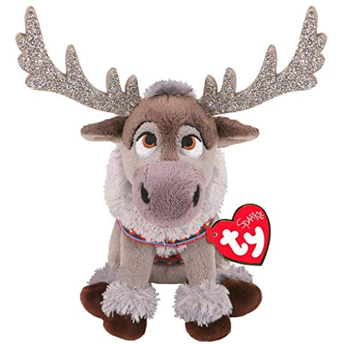 Top 10 Frozen 2 Toys Sven – Stuffed Animals & Teddy Bears