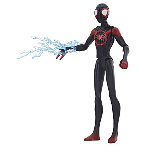 Top 10 Into The Spiderverse – Action Figures