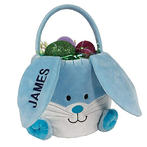 Top 10 Personalized Easter Baskets for Boys – Kids' Party Supplies