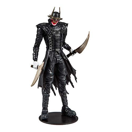 Top 10 Batman Who Laughs – Action Figures