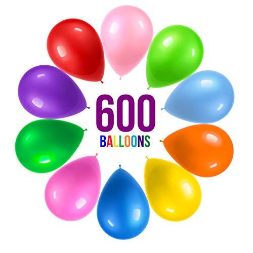 Top 9 Ballons in Bulk – Water Balloons