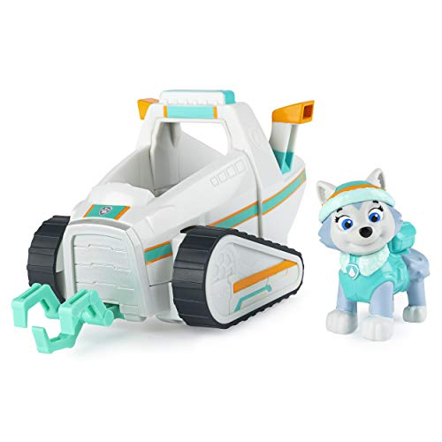 Top 8 Paw Patrol Everest Toy – Action & Toy Figure Playsets