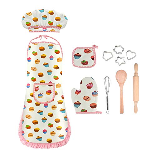 Top 10 Clothes for Girls Age 8 – Kids' Cooking Kits
