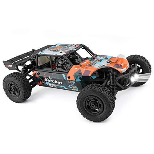 Top 10 Rally RC Car – Hobby RC Trucks