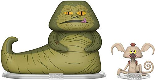 Top 5 Jabba The Hutt – Action Figures