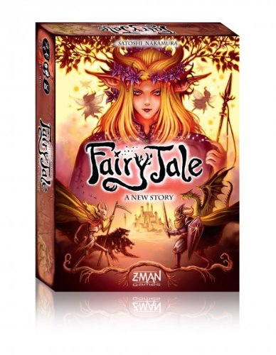 Top 9 Fairy Tale Game – Board Games