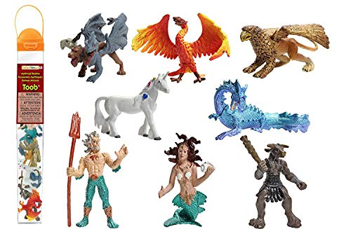 Top 9 Percy Jackson Action Figures – Games & Accessories