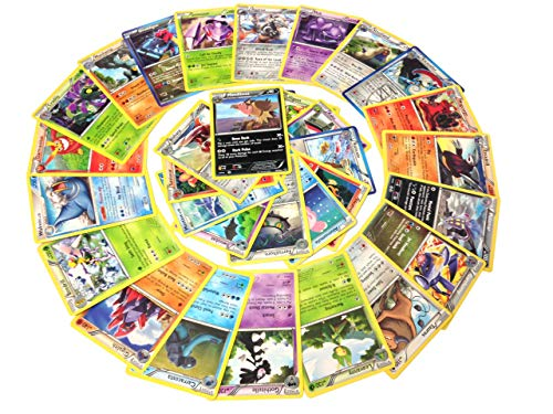 Top 9 Used Pokemon Cards – Toys & Games