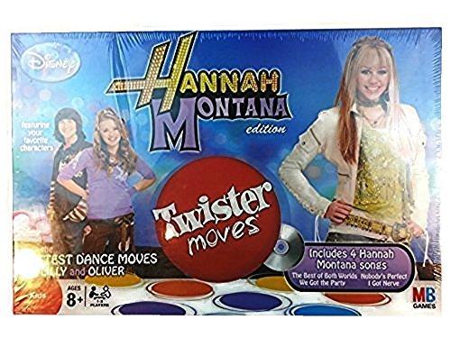 Top 7 Hannah Montana Toys – Board Games