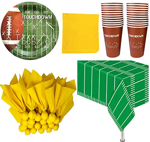 Top 10 Superbowl Party Supplies – Home & Kitchen Features
