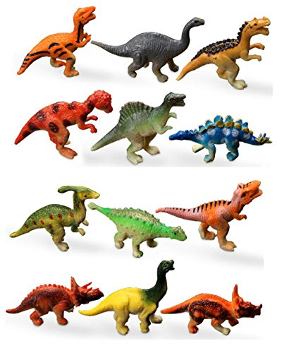Top 10 Small Dinosaur Toys – Action & Toy Figure Playsets