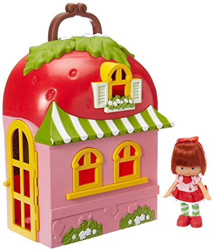 Top 8 Strawberry Shortcake Playset – Doll Playsets