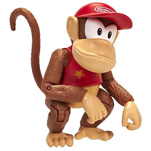 Top 7 Diddy Kong Figure – Action Figures