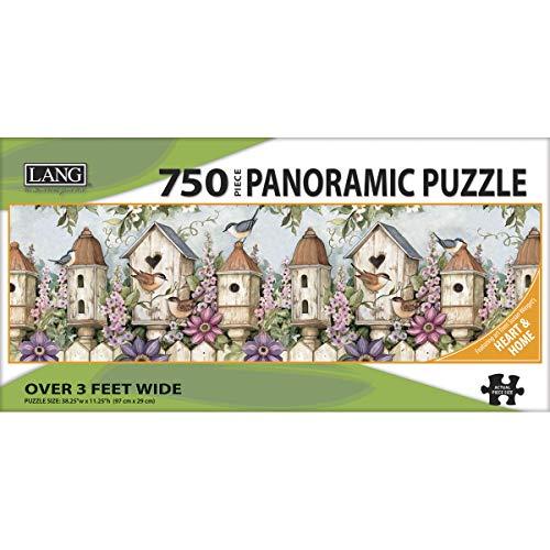 Top 10 Birdhouse Jigsaw Puzzle – Jigsaw Puzzles