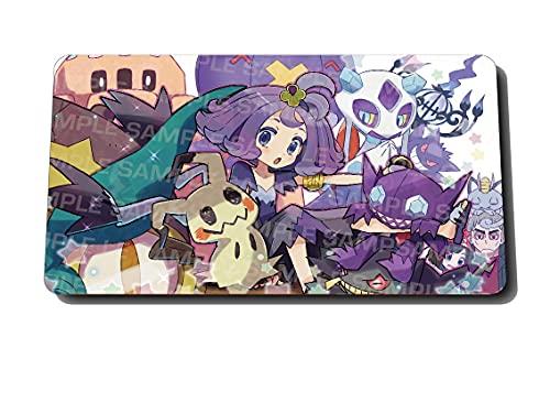 Top 6 Acerola Pokemon Card – Collectible Card Game Decks & Sets