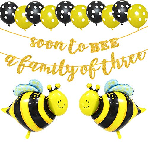 Top 10 Soon to Bee Family of Three – Home & Kitchen Features