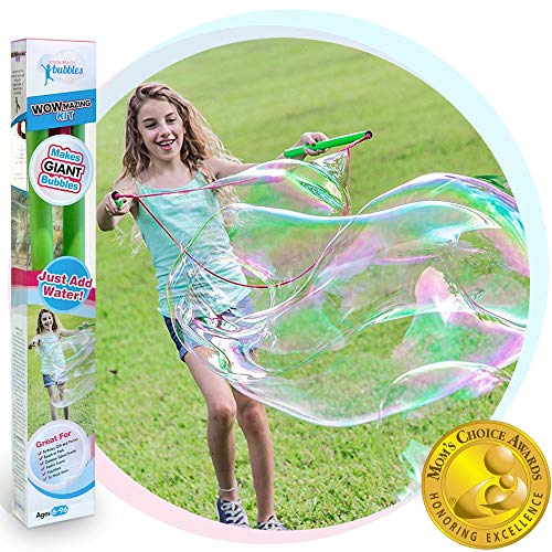 Top 10 Giant Bubble Wand – Toys & Games Activities & Amusements