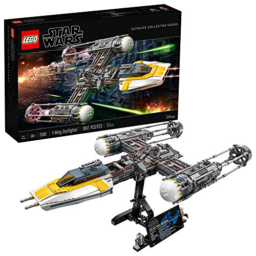 Top 10 Ucs Y Wing – Toy Building Sets