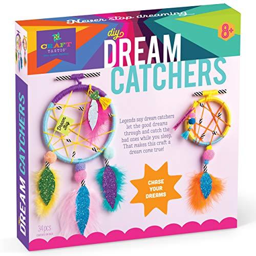 Top 10 Dream Catcher Kit – Arts & Crafts Supplies