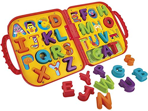 Top 10 ABC toys for Kids – Magnetic Letters & Numbers