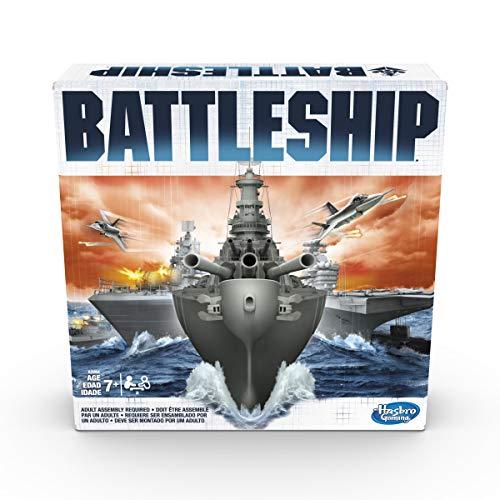 Top 9 Battleship Classic Board Game – Board Games